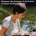 Catherine Couriot - Chansons des hommes