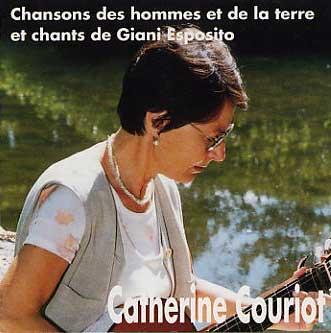 Catherine COuriot
