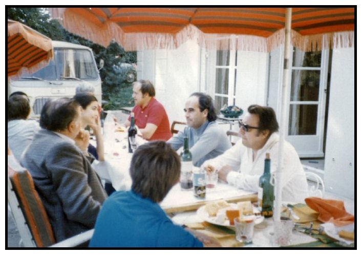 Chez Raymond Devos
