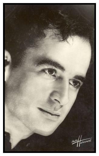 Portrait Harcourt
