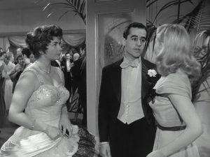 Giani Esposito dans Le dossier noir 1955