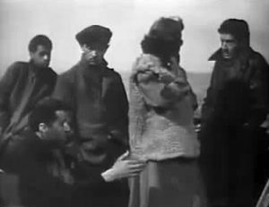 Giani Esposito dans Maître après dieu 1951