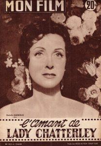 Mon film 512 de juin 1956 avec un bel article sur Giani Esposito potier